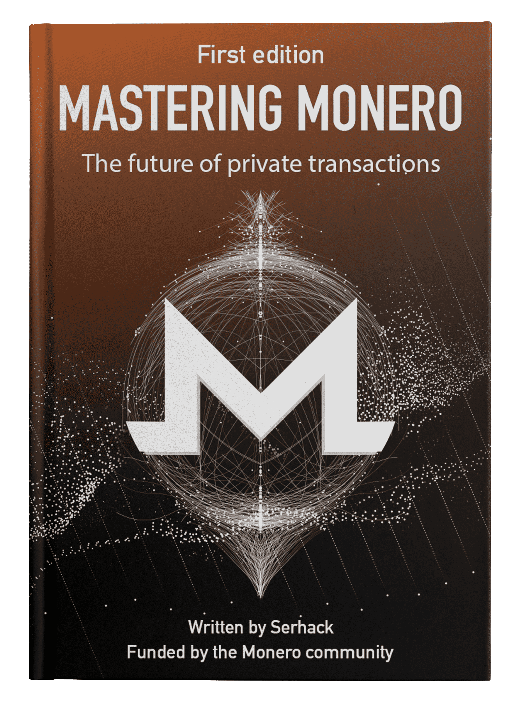 Mastering Monero first edition has been released illustration